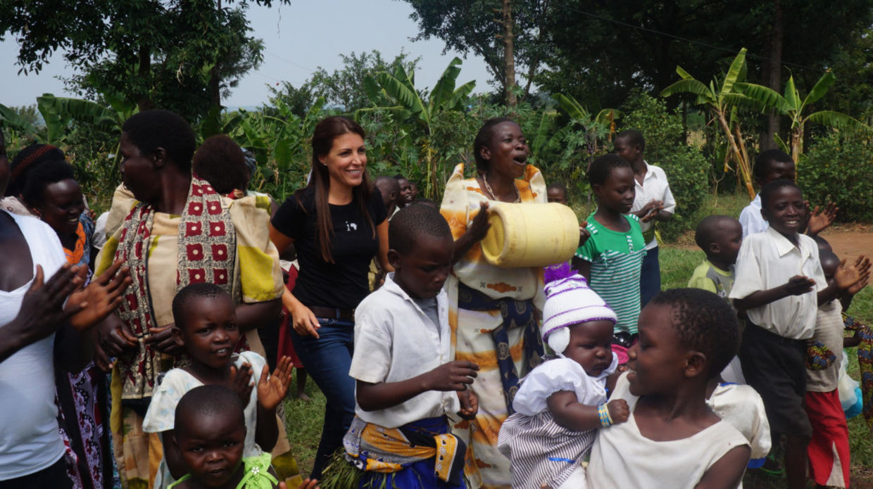 <b>Lighting Up Africa</b><br> Native-born Israeli, Sivan Ya'ari, landed her first job in Africa in 1998, as the head of quality control for a multinational clothing company. The experience provided her with first-hand exposure to the poverty that exists in the African continent, motivating her to complete a Master's degree in Energy and Environment from Columbia University and start Innovation: Africa, an organization that has so far impacted the lives of over one million African people, granting them access to clean water and energy.  I met Sivan at an incubator for social entrepreneurs in Jerusalem in 2010, where she explained this drive: Only when I found myself in Africa did I understand what true poverty really meant, Sivan told me. She described the following account of her life-changing moment: One day I walked to the nearest infirmary, which was about five miles away from the village. Upon my arrival, I discovered a long line of people waiting to be treated. I asked to see the doctor and was told that there are no doctors here. I approached the nurse and asked her about the long line of people waiting for treatment and vaccinations. There are no vaccinations or medicines left – they have been spoiled as we do not have a refrigerator to store them. We have no electricity. It was night by the time I made my way back from the clinic and darkness covered the entire village. I have given birth twice in Israel via C-section. Had I lived in Africa, I would not have survived. Many women die during child birth due to severe understaffing and the lack of electricity for light and medical devices. The nurses are using toxic kerosene lamps to provide light during the delivery. When I grasped the situation in the villages, it was difficult for me to remain indifferent to these challenges, especially because the solution seemed so simple.  The more time Sivan spent in Africa and in the villages the more she realized that the main challenge Africa is facing is the lack of energy. Without energy, people do not have access to good healthcare or good education. Crucially, the lack of energy means that people don't have access to water because there is no energy to pump the water up from beneath the ground. The severity of seeing mothers and children searching for water, for hours every day, even digging by hand and drinking whatever they could find, knowing that it will most likely make them sick, made Sivan realize that energy is truly the key solution to solve many of the challenges she saw. After considering the advanced technological efforts and innovations in her native country, Sivan decided to share Israeli technologies and know-how and in 2008, she founded here own organization Innovation: Africa (iA). IA is a 501-c3 non-profit based in New York, with offices in Israel and Africa.  The goal was simple and since then, iA has provided energy for light and to pump water using Israeli solar technology to more than 1 million people in communities throughout Ethiopia, Tanzania, Malawi, Uganda, South Africa, Cameroon, the Democratic Republic of Congo, Senegal and Zambia. To date, they have brought light, pumped clean water and installed drip irrigation in over 200 villages. To ensure that the systems are operating effectively they use a custom-designed remote monitoring system that collects data from the solar systems and sends that information to an online server allowing Sivan's team, the donors and the local engineers to monitor all systems, live. By knowing how much energy our projects are producing and consuming, we can preempt problems before they even start, explained Sivan.  In 2017, Sivan and her team visited Akuyam Village in Uganda. Located in the Nakapirpirit District in the north-east Karamoja Region, it is home to 4,600 people. At the time, the region was suffering from severe drought and famine. When the iA team arrived, they found a horrific situation. Thirty-seven people died of hunger and dehydration that week alone. The only source of water for the community was a pool of dirty and contaminated water which had dried up, forcing women to walk great distances in search of an alternative source, often with no success.  Understanding the severity of the situation Sivan and her team for the first time in iA's history, sent trucks of beans and maize from a region six hours away, just to keep the community alive while they started drilling and the building of the solar water tower. Within days, iA had installed 12 taps supplying clean water throughout the village as well as a drip irrigation system which allowed the community to grow food faster, using less water. Through Innovation: Africa's work to harness the energy from the sun and pump water up from forty meters below the ground, the community in Akuyam is now thriving. People are healthier, children are going to school, and most importantly, access to water allows them to grow more food and sell the surplus in the market enabling the community to become self-sufficient and financially independent. This was just one of hundreds of similar installations undertaken by this Israeli NGO.    ᐧ