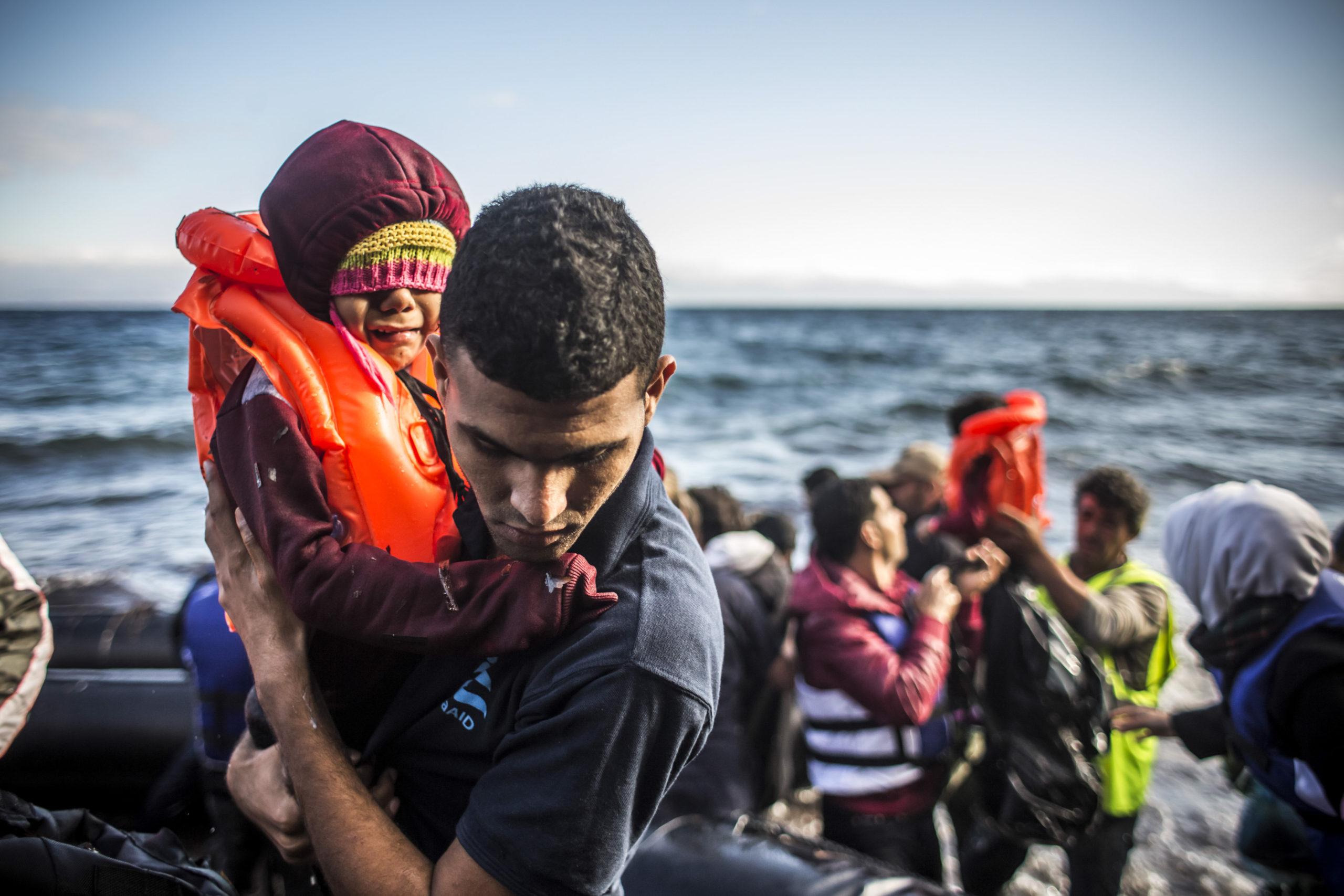 <b>Global Aid</b><br> IsraAid - Israeli NGO